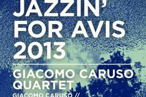 Jazzin' for Avis 2013